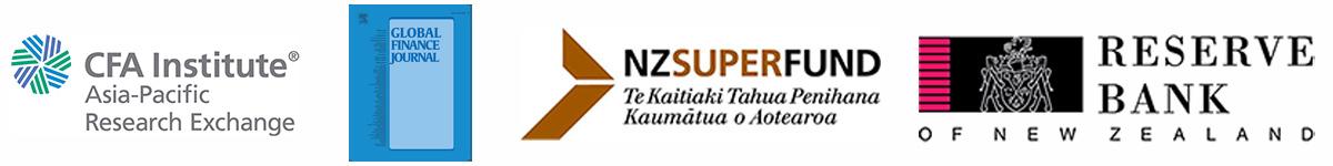 Logo's of sponsors