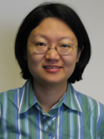 Assoc. Prof. J Yin