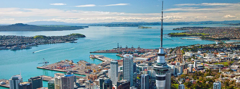 2019 NZFM will be held in Auckland, NZ