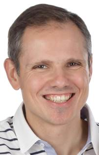 Andre C. Silva