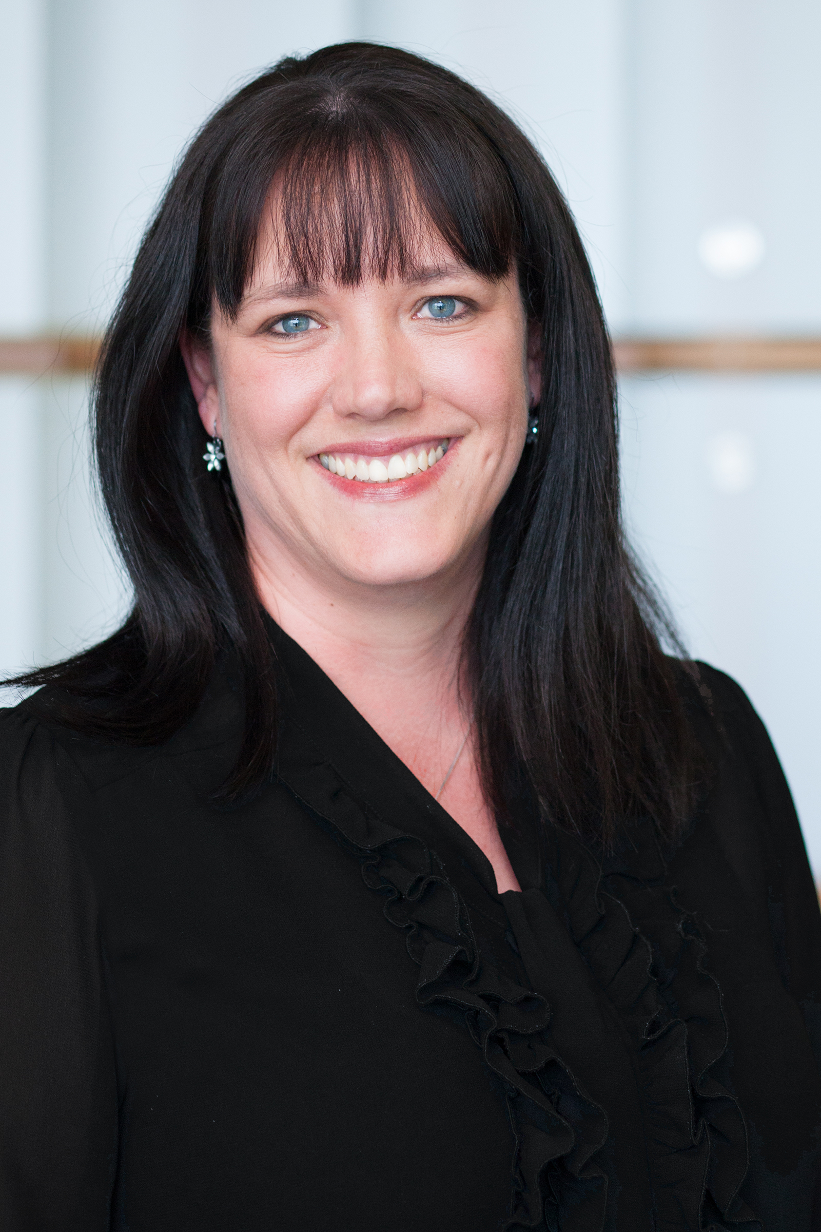 Tracy Skolmen